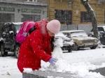 Навыходных вКрыму ждут снег