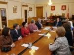 Всероссийский профсоюзный съезд состоится вСочи