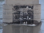 Уровень воды вБайкале нормализуется кмаю— Вице-премьер России