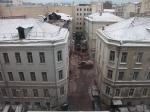 ВМоскве начался снос доходных домов Михайлова