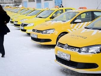 Мэрия Москвы готова помочь врешении проблем таксистов