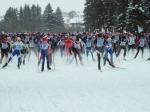 ВПерми вовремя «Лыжни России» изменится движение транспорта