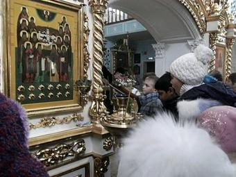Нижегородцы смогут помолиться охорошей работе ипомощи вделах Спиридону Тримифунтскому