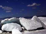 ВБурятии всвязи смаловодием вакватории Байкала введен режим «повышенной готовности»