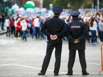 Вгодовщину Игр вКраснодаре устроят шествие