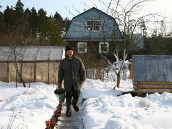 Более 20 тысяч дачников Новой Москвы получили прописку вчастных домах