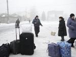 Украина поддержала призыв ОБСЕ прекратить боевые действия для эвакуации жителей изДебальцево
