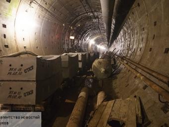 Украинские предприятия продолжают поставлять оборудование для московского метрополитена