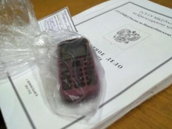 Новокубанского похитителя кур подвел мобильный телефон