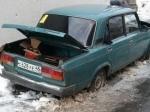 Загод сулиц Москвы убрано 16,5 тысяч бесхозных автомобилей