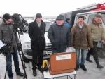 МЧС: ВПсковской области впериод паводка уровень воды ожидается впределах среднемноголетних значений