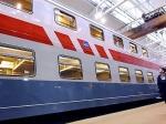 Между Москвой иКазанью будут курсировать двухэтажные поезда