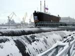 Экипажи атомных подводных лодокСФ готовятся кподлёдному плаванию вАрктике