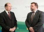 Никита Белых пригласил учителей изСловакии настажировку вВятГГУ