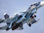 Истребители Су-30СМ соберут для Казахстана наиркутском авиазаводе