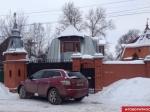 ВНижегородской области пьяный священник устроил ДТП иначал угрожать оружием