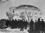 ВЯлте установят памятник Сталину, Рузвельту иЧерчиллю