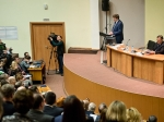 Предприниматели города будут участвовать вреализации проектов к300-летию Омска