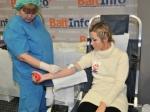 Фонд доноров приглашает принять участие вакции «Стань донором!»