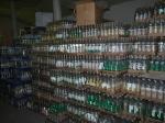 ВЗаволжье накрыли склад скрупной партией «паленого» алкоголя