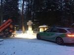 ВМюнхене осквернили могилу Бандеры— Генконсул Украины