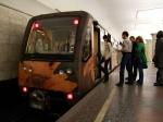 Московское метро увеличило скорость поездов для удобства пассажиров