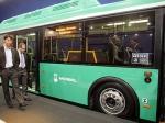 Первый электробус будет курсировать поМоскве втестовом режиме