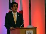 Россия должна вернуть нам южную часть Курил— Премьер-министр Японии