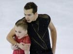 Медведева выиграла юниорское первенство России пофигурному катанию