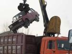 УАЗ продлевает программу утилизации до28февраля всвязи сеевысокой эффективностью