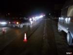 ВМиассе водитель «Лады» насмерть сбил мужчину