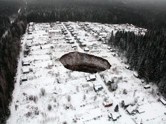 «Уралкалий» начал демонтаж оборудования изшахты наруднике Соликамск