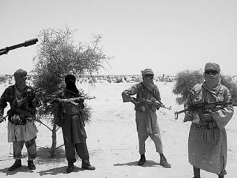 БоевикиИГ сожгли заживо трех иракцев зашпионаж