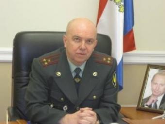 Самарский наркополицейский возглавил Управление ФСКН поМордовия