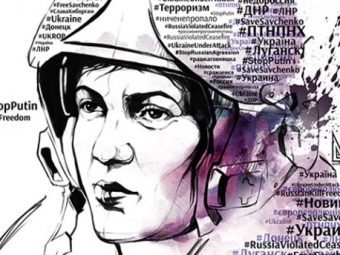 Следственный комитетРФ отказался прекратить уголовное дело вотношении Савченко,— адвокат