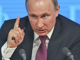 Олимпиада вСочи вызвала всплеск положительных эмоций— Путин