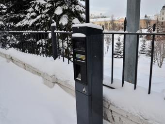 Мэрия Казани выпустила мультик оплатных парковках