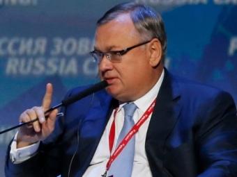 Санкции, введенные вотношении РФ, являются свидетельством экономической войны против Москвы— Глава ВТБ