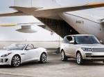 Компания «Ягуар ленд ровер» отзывает вСША более 100 тыс автомобилей из-за ряда дефектов