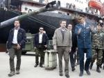 США поставили Ливану партию вооружений на $25 млн
