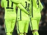 «Барселона» разгромила «Атлетик» вматче чемпионата Испании пофутболу