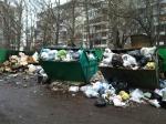Частный сектор Кургана приучают кчистоте