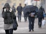 Спасатели предупреждают осложных погодных условиях