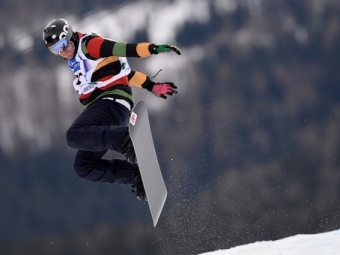 Российские лыжники заняли весь пьедестал— Универсиада вСловакии