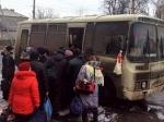 Вовремя эвакуации населения изДебальцево возможны провокации— Штаб АТО
