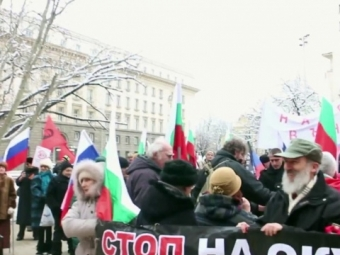 Министр обороны: Болгария готова разместить центр НАТО