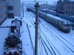 Силовики получили приказ заминировать железную дорогу вДебальцево— Минобороны ДНР