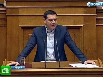 Греция потребует отГермании военные репарации запреступления нацистов