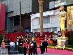 ВПариже украден первый «Оскар» Чарли Чаплина