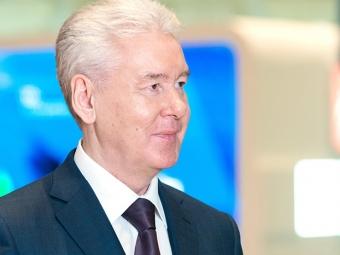 Москва будет основной площадкой для размещения новых высокотехнологичных производств— Сергей Собянин